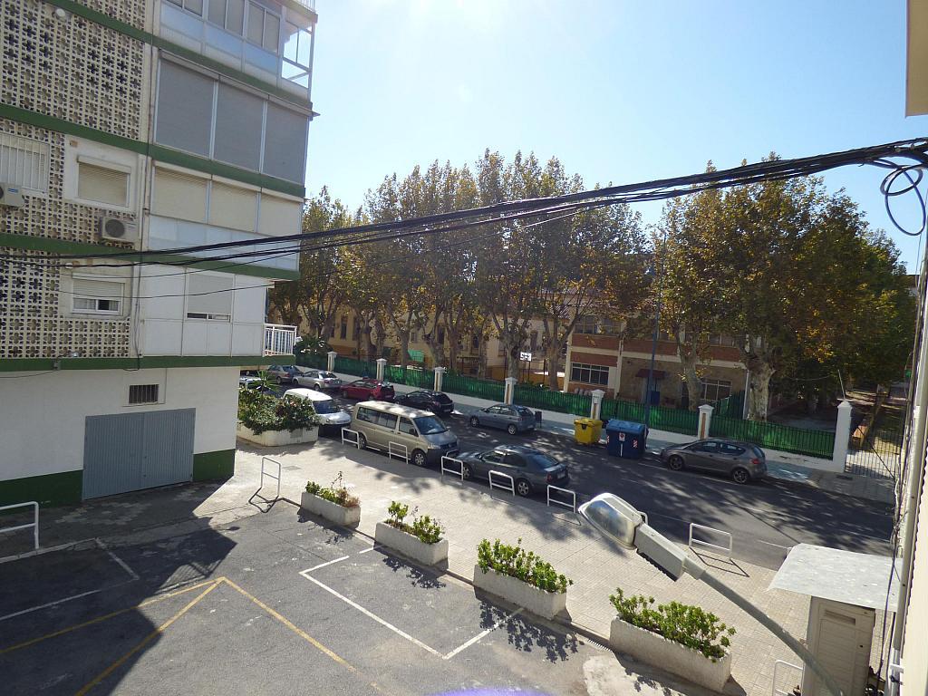 Zonas comunes - Piso en alquiler en calle Clavel, Torre del mar - 223880147