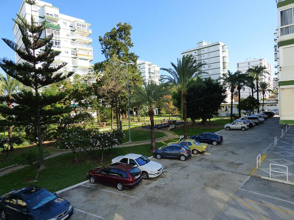 Zonas comunes - Piso en alquiler en calle Clavel, Torre del mar - 223880150