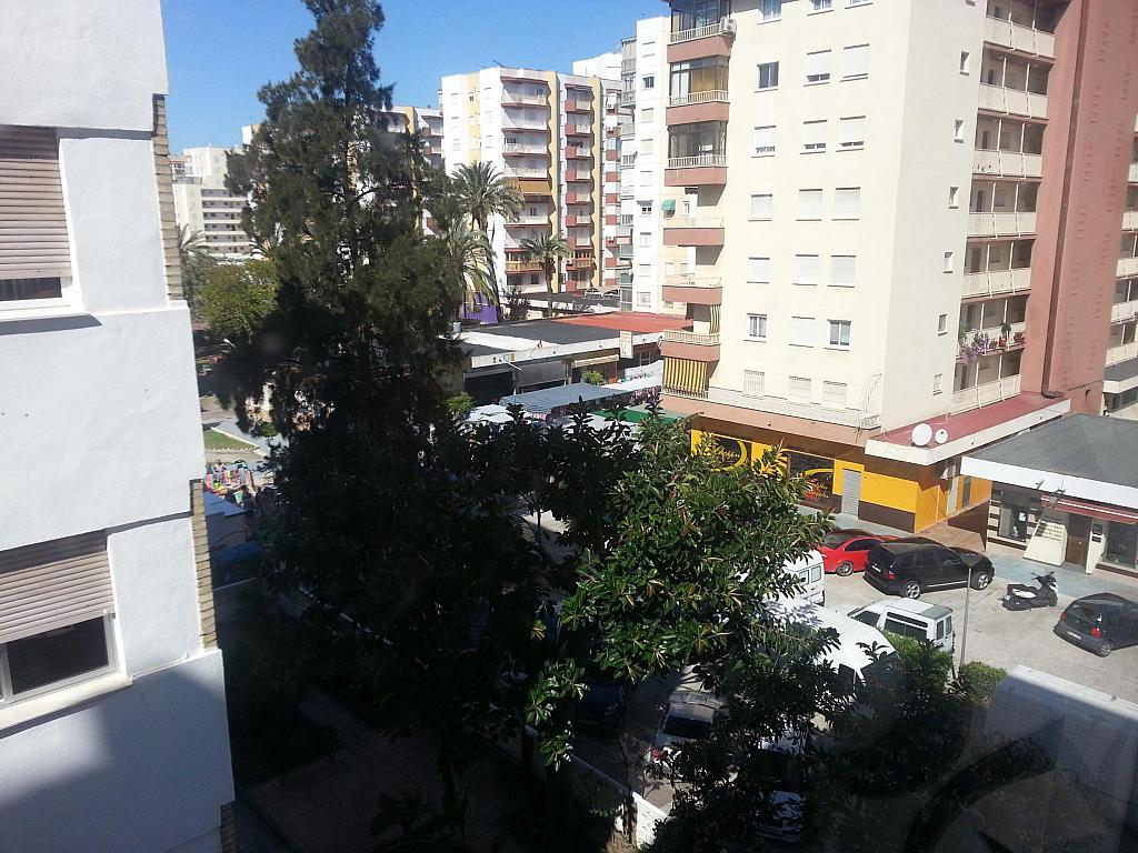 Vistas - Piso en alquiler en calle Falucha, Torre del mar - 230717075