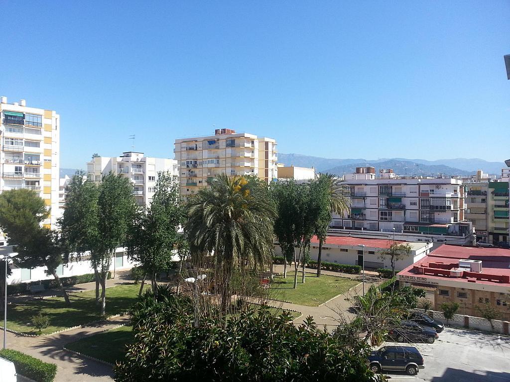 Vistas - Piso en alquiler en calle Falucha, Torre del mar - 230717120