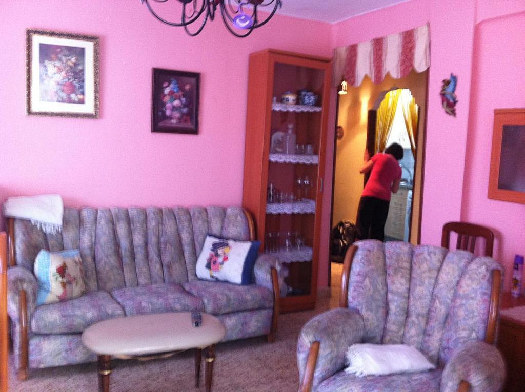 Piso en alquiler en calle Falucha, Torre del mar - 260619095