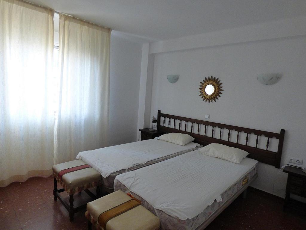 Piso en alquiler en calle Toré Toré, Torre del mar - 239791844