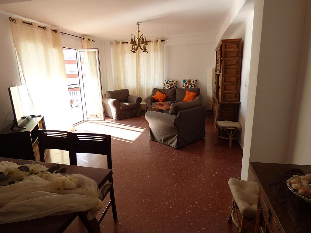 Piso en alquiler en calle Toré Toré, Torre del mar - 239791847