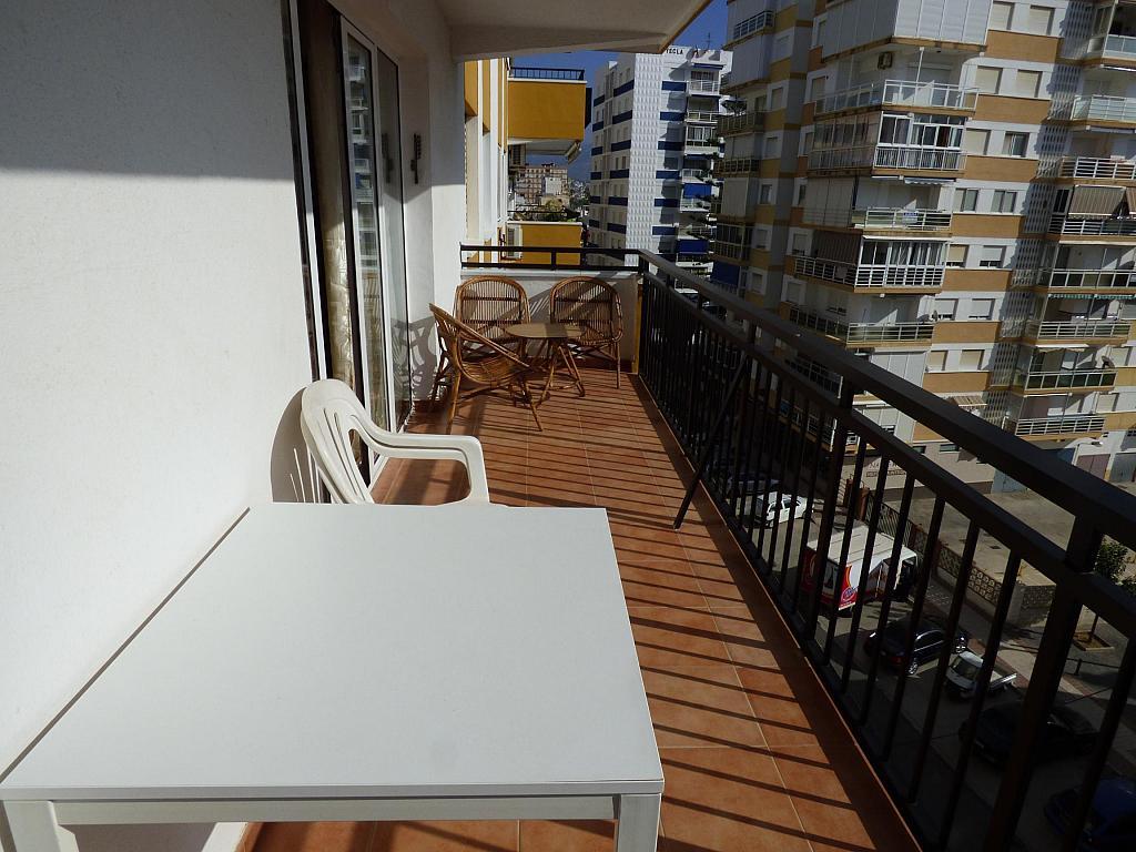 Piso en alquiler en calle Toré Toré, Torre del mar - 239791924
