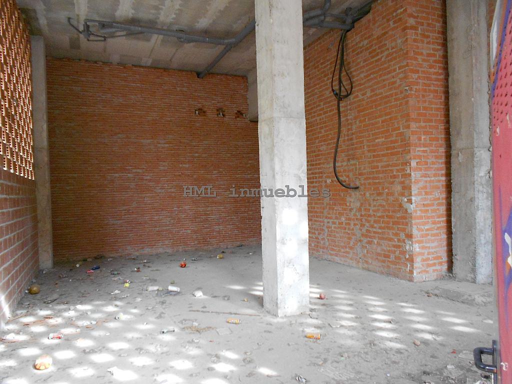 Planta baja - Bajo en alquiler en plaza Nou Moles, Nou Moles en Valencia - 254539889