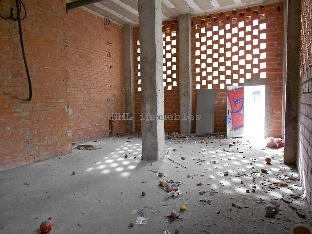 Planta baja - Bajo en alquiler en plaza Nou Moles, Nou Moles en Valencia - 254539901