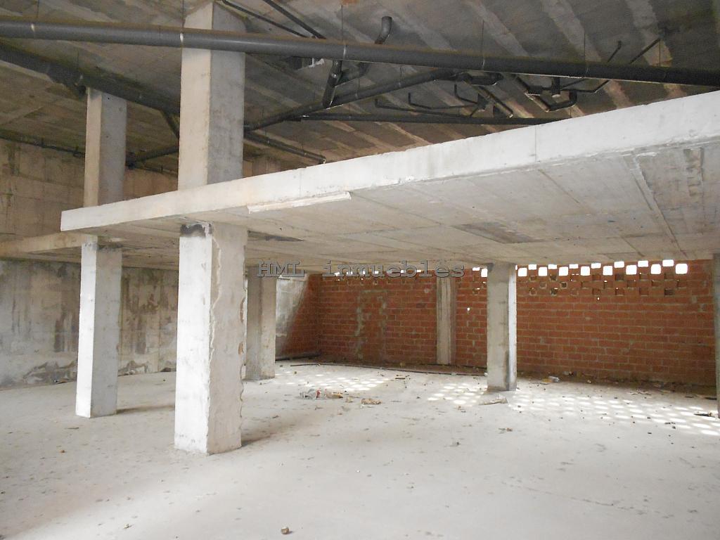 Planta altillo - Bajo en alquiler en calle Torres Torres, Nou Moles en Valencia - 254541696