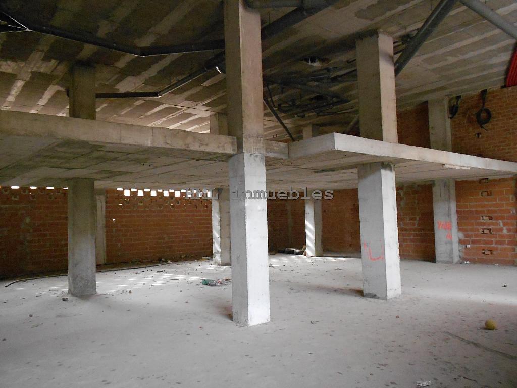 Planta altillo - Bajo en alquiler en calle Torres Torres, Nou Moles en Valencia - 254541697
