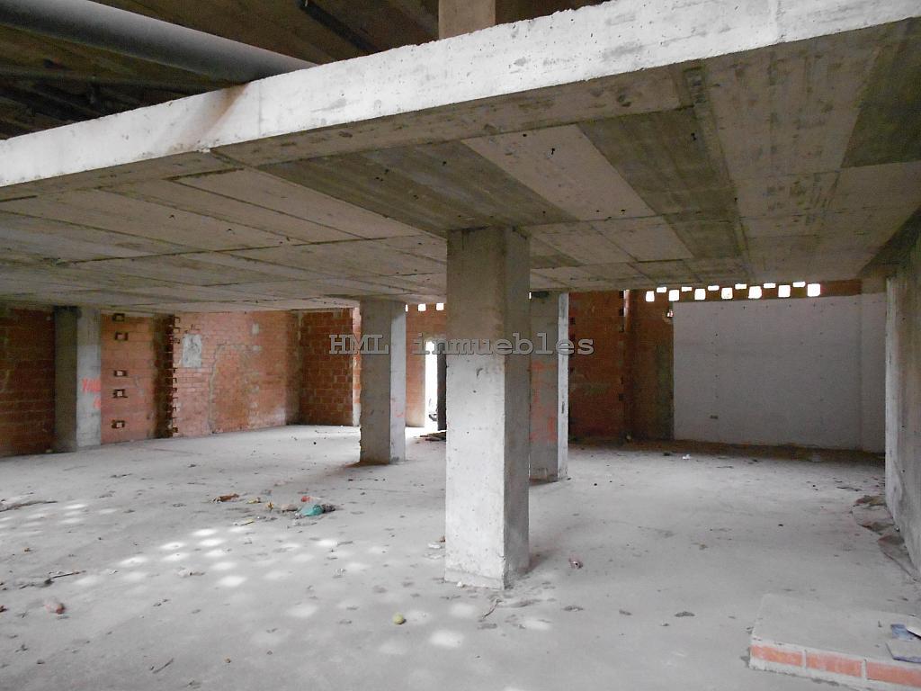 Planta baja - Bajo en alquiler en calle Torres Torres, Nou Moles en Valencia - 254541699