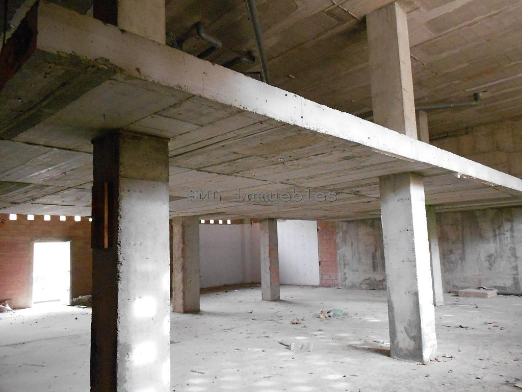 Planta altillo - Bajo en alquiler en calle Torres Torres, Nou Moles en Valencia - 254541701