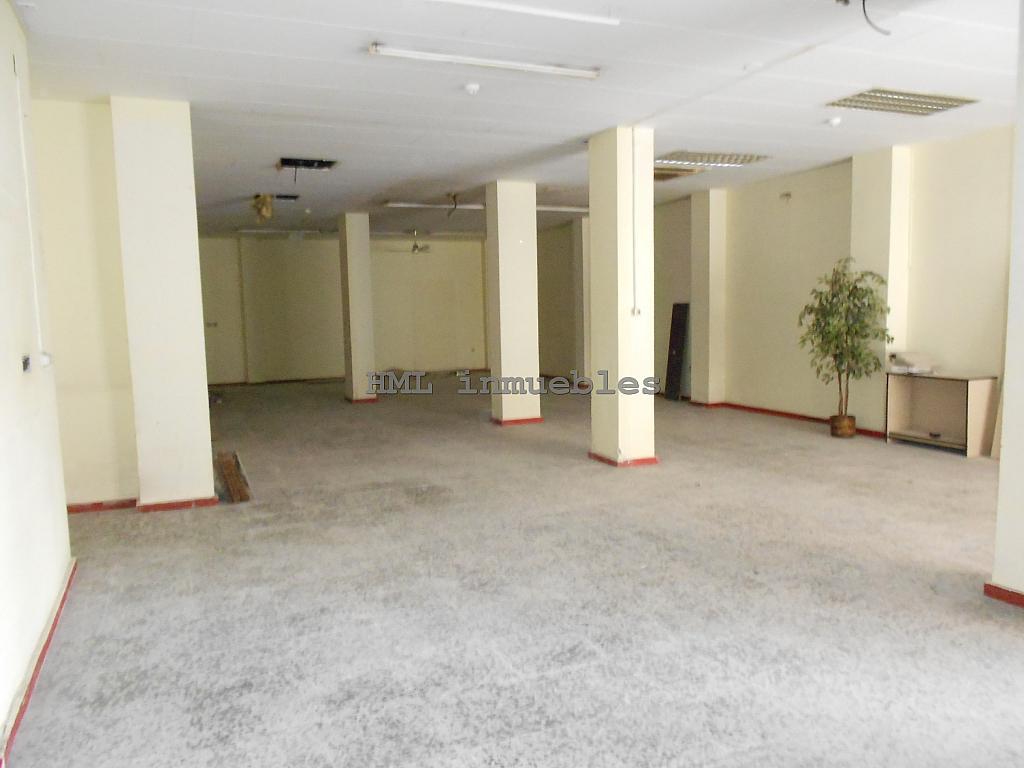Planta baja - Bajo en alquiler en calle Río Tajo, La Malva-rosa en Valencia - 254553993