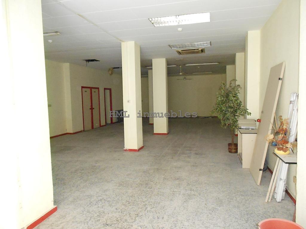 Planta baja - Bajo en alquiler en calle Río Tajo, La Malva-rosa en Valencia - 254553997