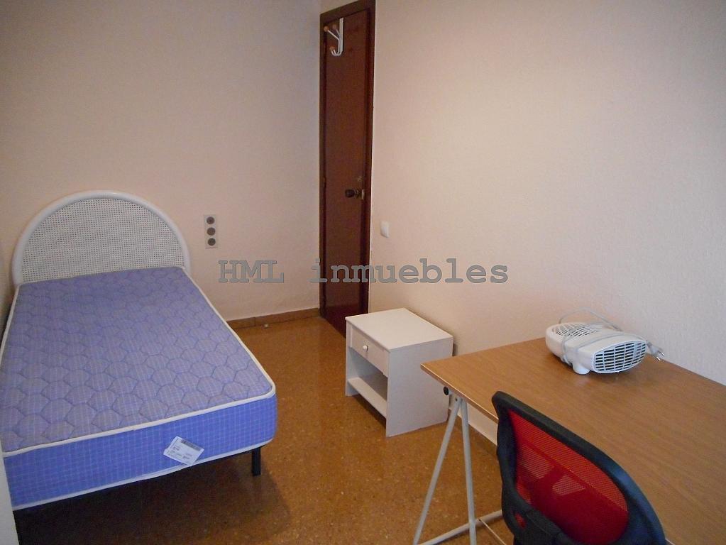Dormitorio - Piso en alquiler en calle Palancia, La Carrasca en Valencia - 330146114