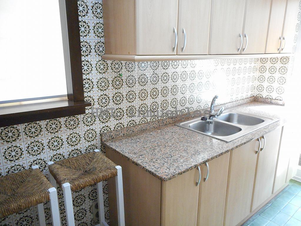 Cocina - Piso en alquiler en calle Palancia, La Carrasca en Valencia - 330146164