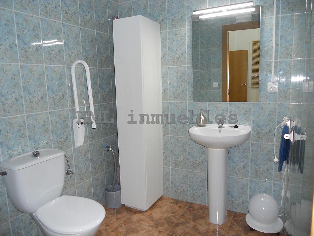 Local en alquiler en calle Cardenal Benlloch, Mislata - 332023366