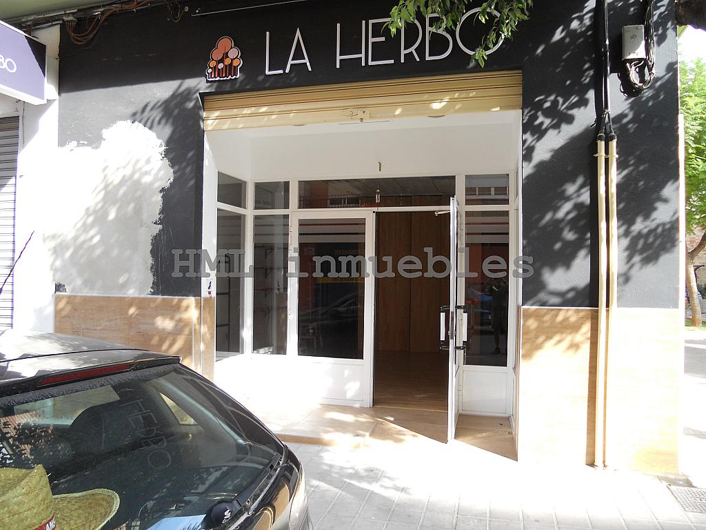 Local en alquiler en calle Cardenal Benlloch, Mislata - 332023377