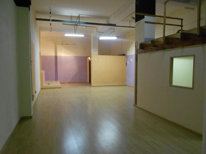 Local comercial en alquiler en calle Raco del Cenia, Mislata - 123411461