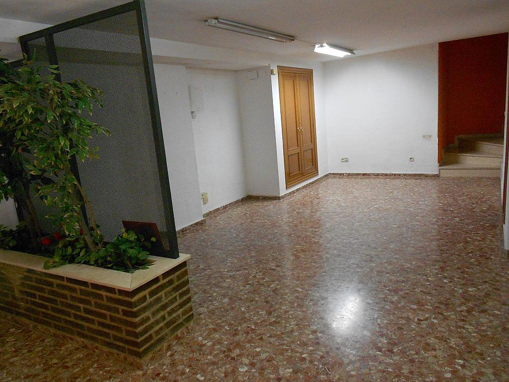 Despacho - Despacho en alquiler en calle Yecla, L´Amistat en Valencia - 170482763