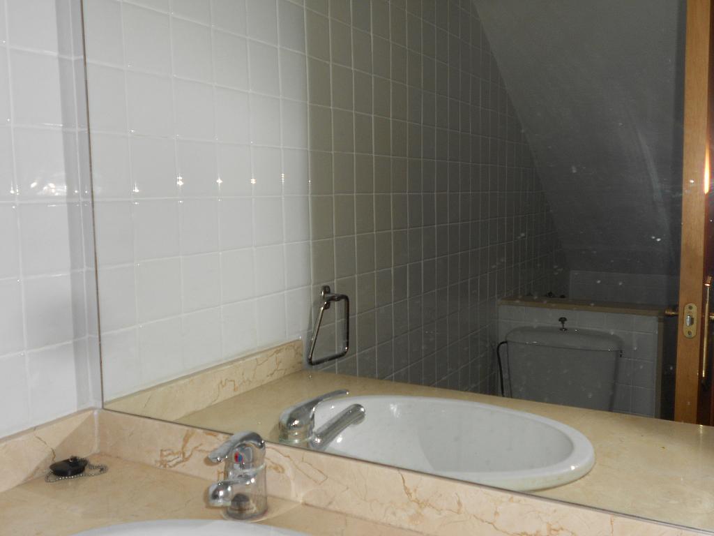 Baño - Despacho en alquiler en calle Yecla, L´Amistat en Valencia - 170482769