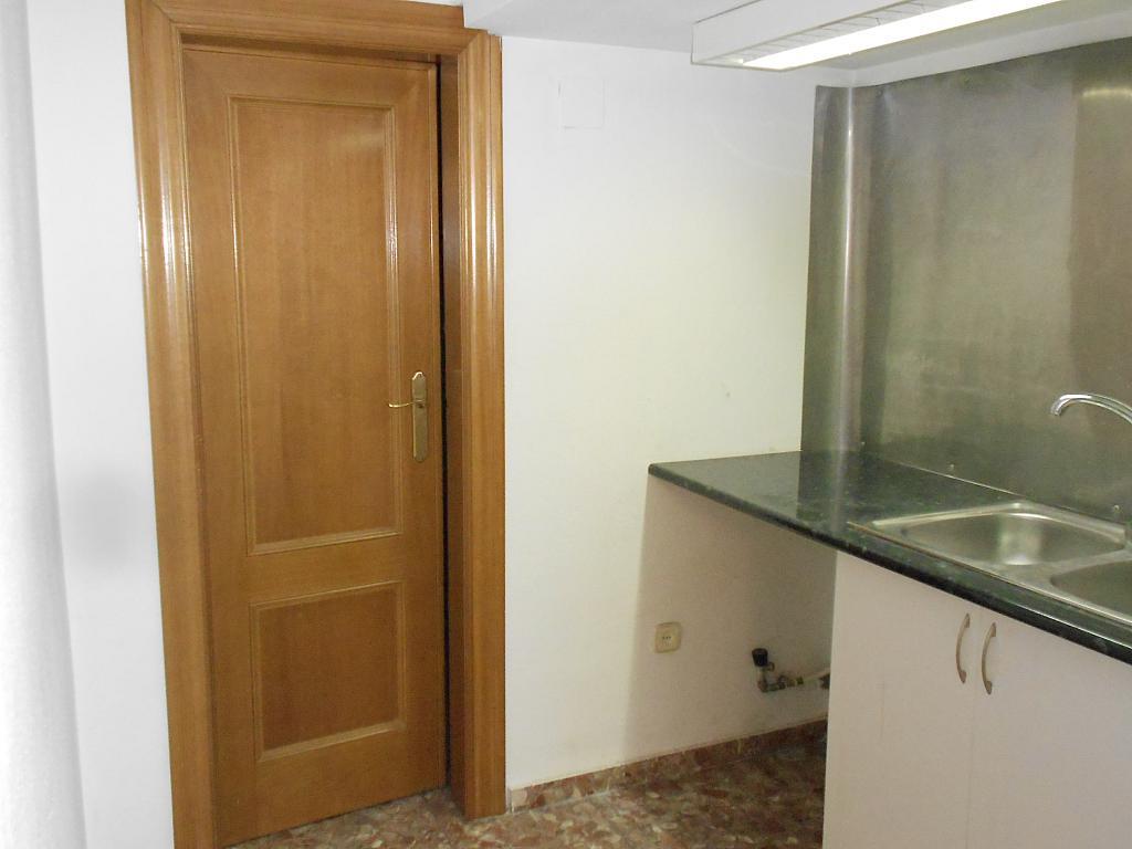 Detalles - Despacho en alquiler en calle Yecla, L´Amistat en Valencia - 170482772