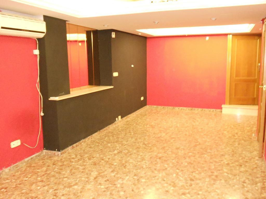 Despacho - Despacho en alquiler en calle Yecla, L´Amistat en Valencia - 170482776