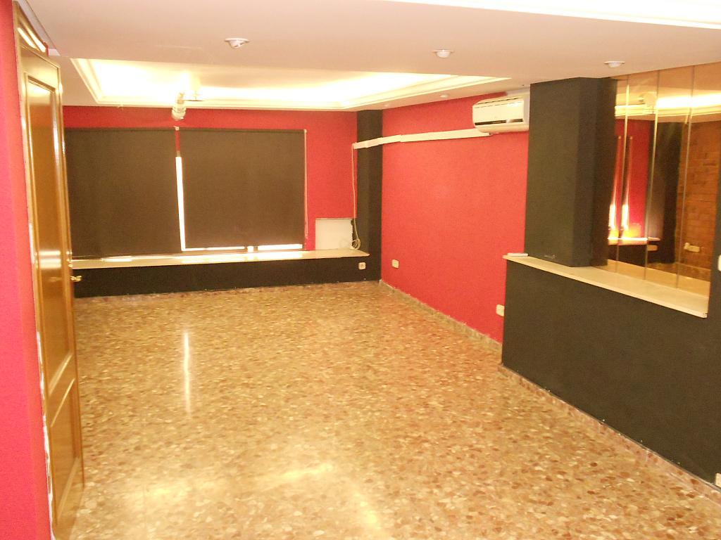 Despacho - Despacho en alquiler en calle Yecla, L´Amistat en Valencia - 170482784