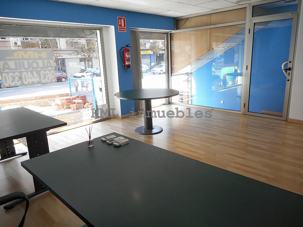 Local en alquiler en calle Archiduque Carlos, Patraix en Valencia - 328545035