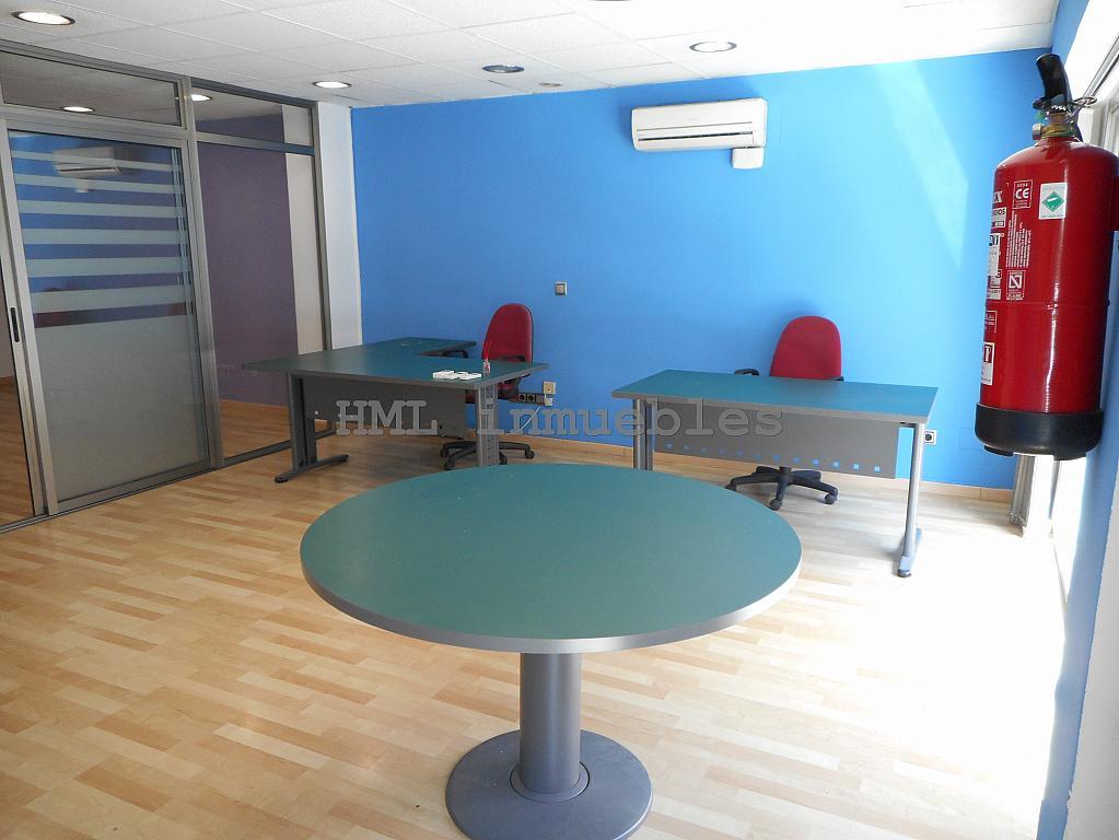 Local en alquiler en calle Archiduque Carlos, Patraix en Valencia - 328545037