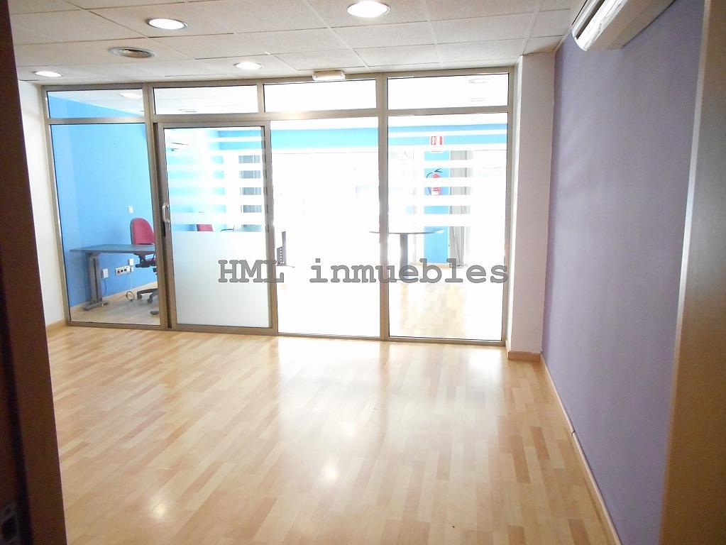 Local en alquiler en calle Archiduque Carlos, Patraix en Valencia - 328545044
