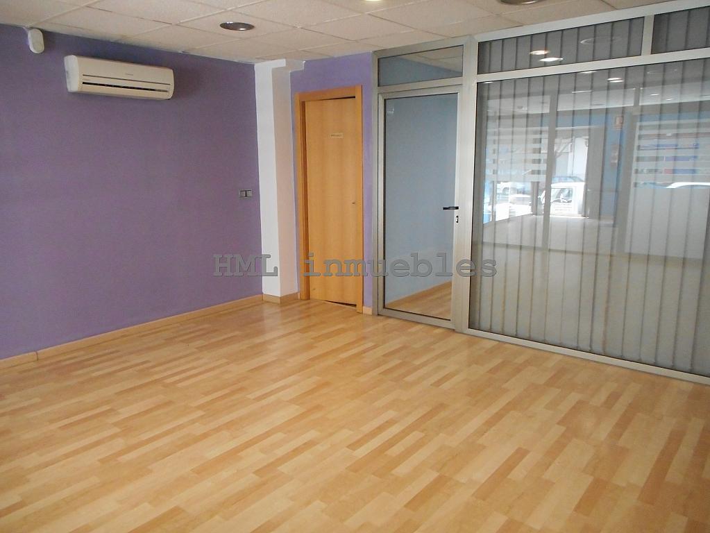 Local en alquiler en calle Archiduque Carlos, Patraix en Valencia - 328545046