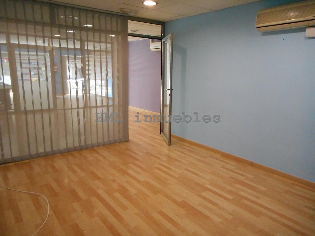 Local en alquiler en calle Archiduque Carlos, Patraix en Valencia - 328545133
