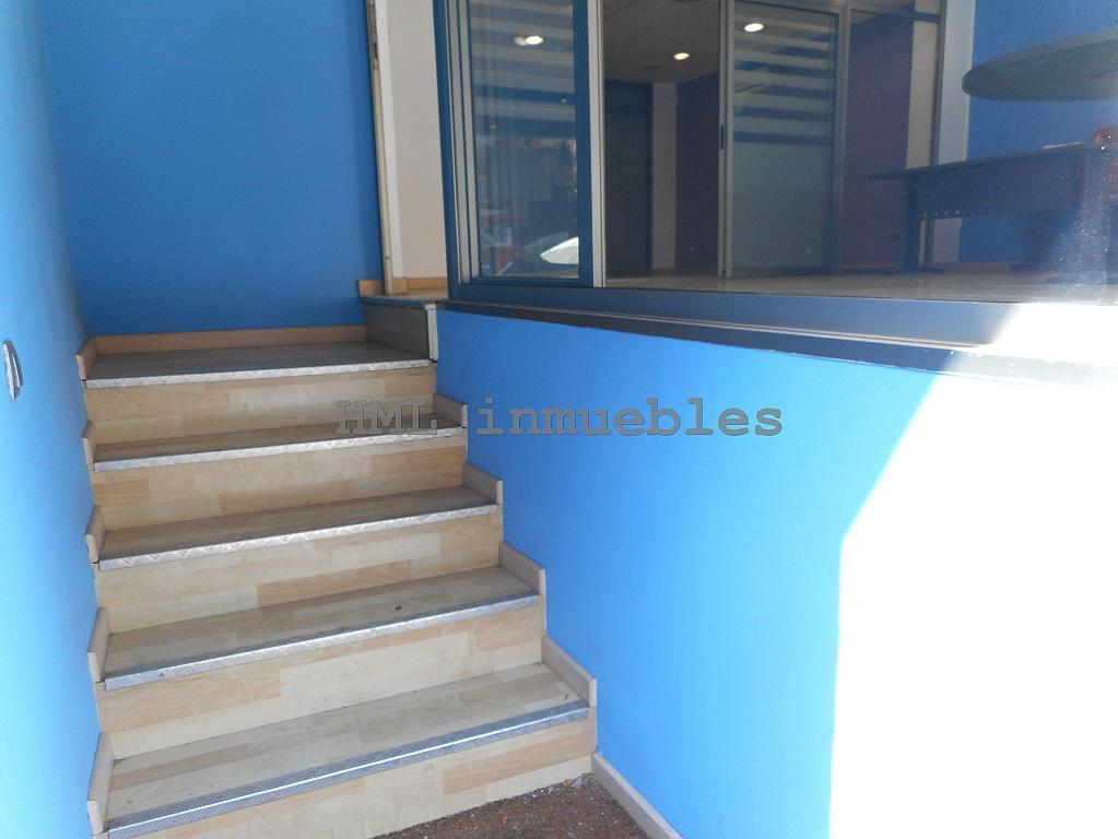 Local en alquiler en calle Archiduque Carlos, Patraix en Valencia - 328545134