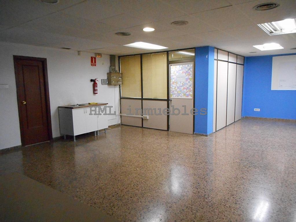 Local en alquiler en calle Archiduque Carlos, Patraix en Valencia - 328545138