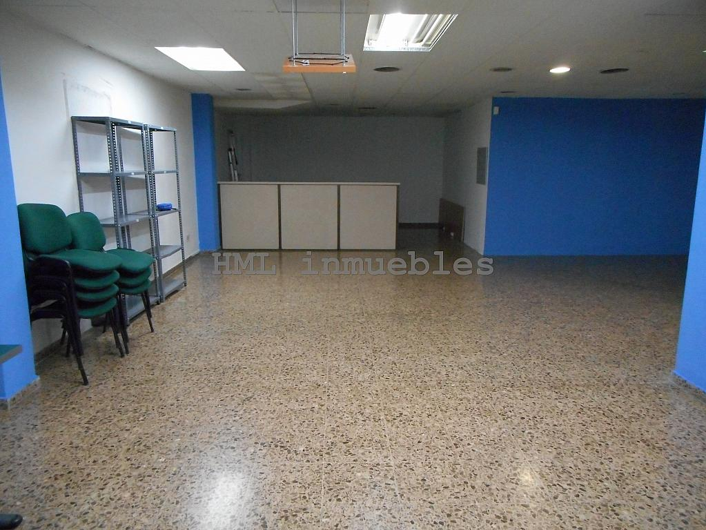 Local en alquiler en calle Archiduque Carlos, Patraix en Valencia - 328545142