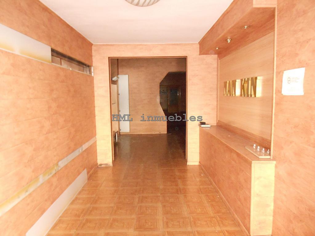 Local comercial en alquiler en calle Primado Reig, Benimaclet en Valencia - 208763621