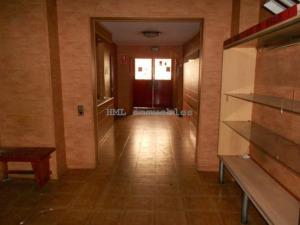 Local comercial en alquiler en calle Primado Reig, Benimaclet en Valencia - 208763622