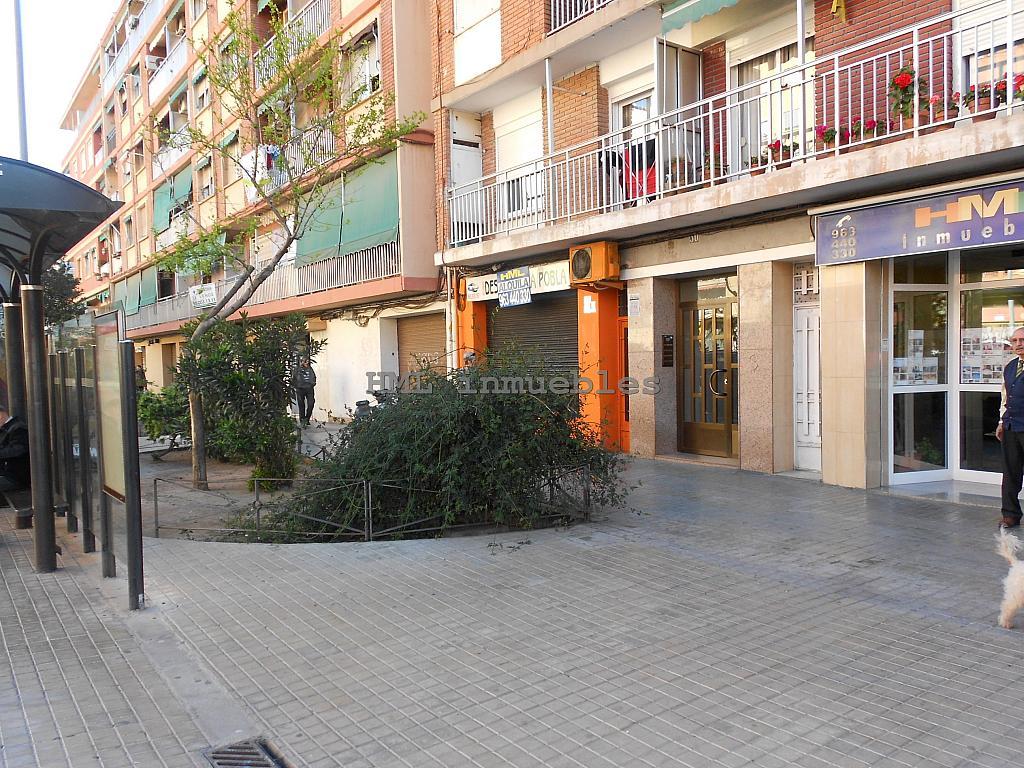 Local en alquiler en calle Marino Blas de Lezo, El Cabanyal- El Canyamelar en Valencia - 264376627