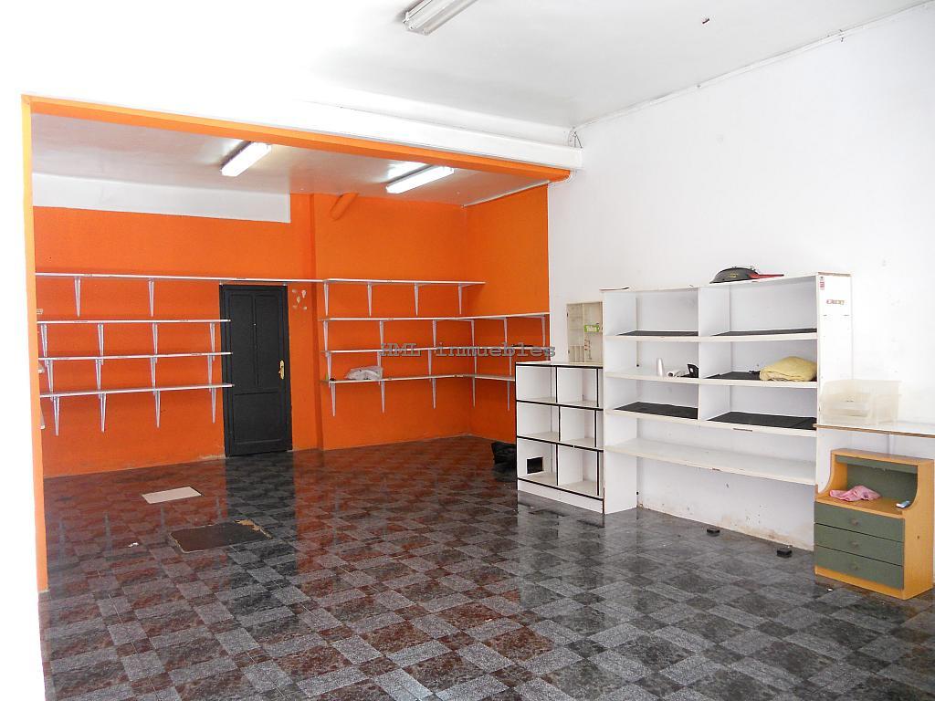 Local en alquiler en calle Marino Blas de Lezo, El Cabanyal- El Canyamelar en Valencia - 280715117