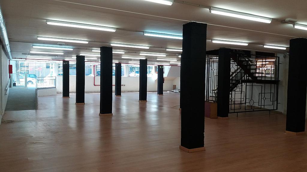 Planta baja - Local en alquiler en rambla Generalitat, Centre en Sant Sadurní d´Anoia - 266025756