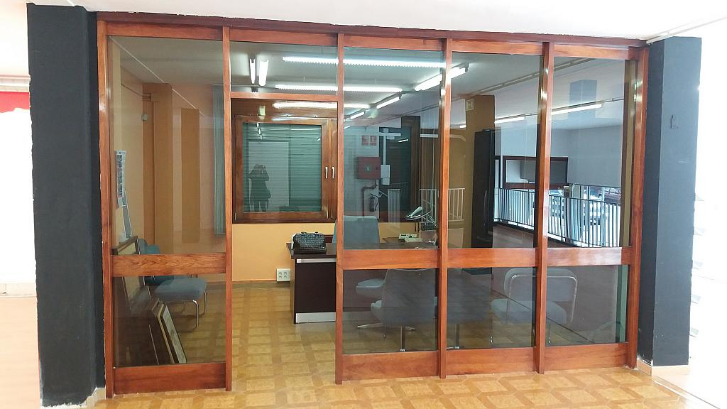 Local en alquiler en rambla Generalitat, Centre en Sant Sadurní d´Anoia - 266025796
