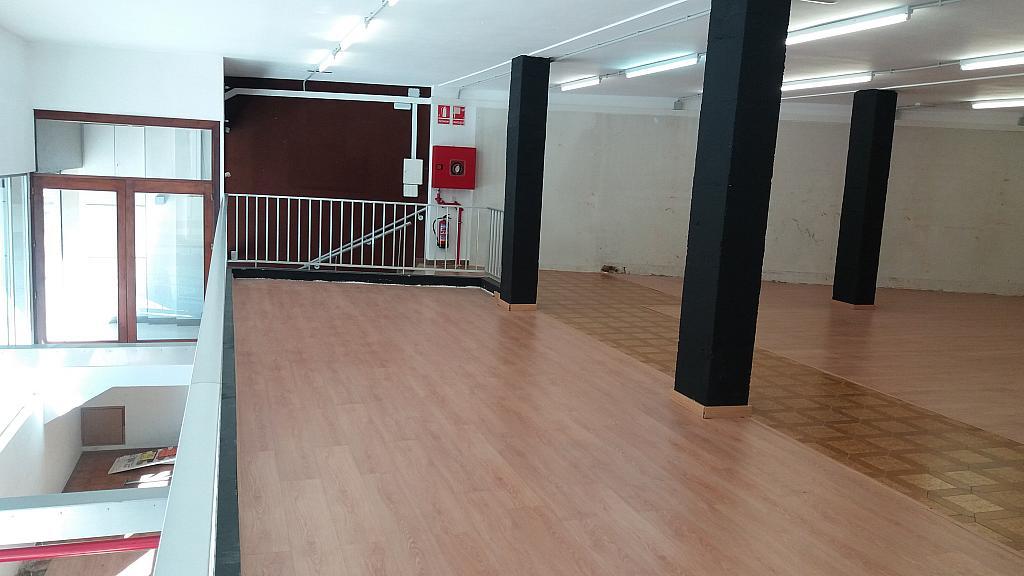 Local en alquiler en rambla Generalitat, Centre en Sant Sadurní d´Anoia - 266025819