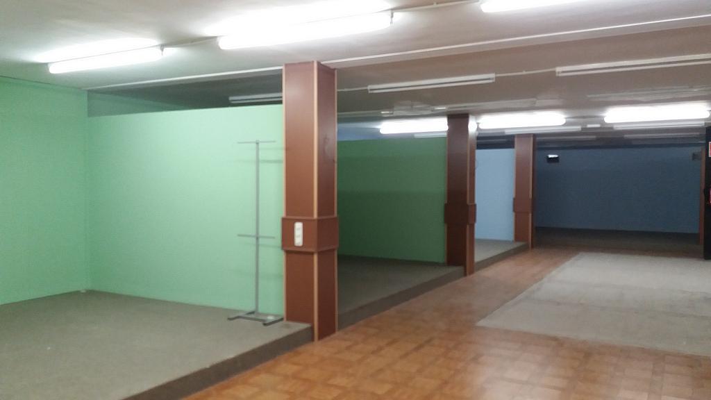 Local en alquiler en rambla Generalitat, Centre en Sant Sadurní d´Anoia - 266025964