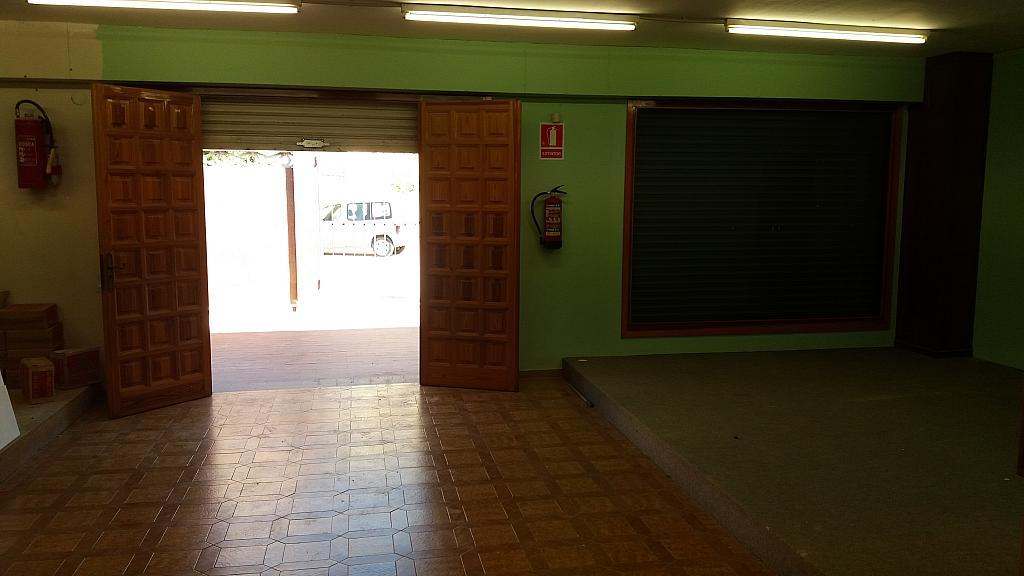 Local en alquiler en rambla Generalitat, Centre en Sant Sadurní d´Anoia - 266026085