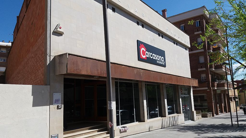 Local en alquiler en rambla Generalitat, Centre en Sant Sadurní d´Anoia - 266026220