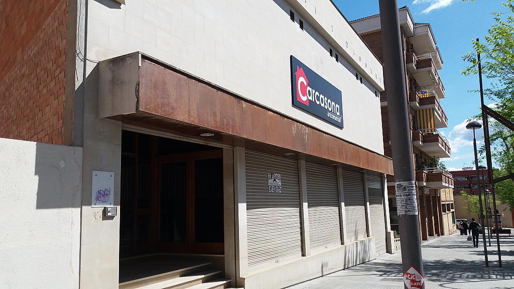 Local en alquiler en rambla Generalitat, Centre en Sant Sadurní d´Anoia - 266026301