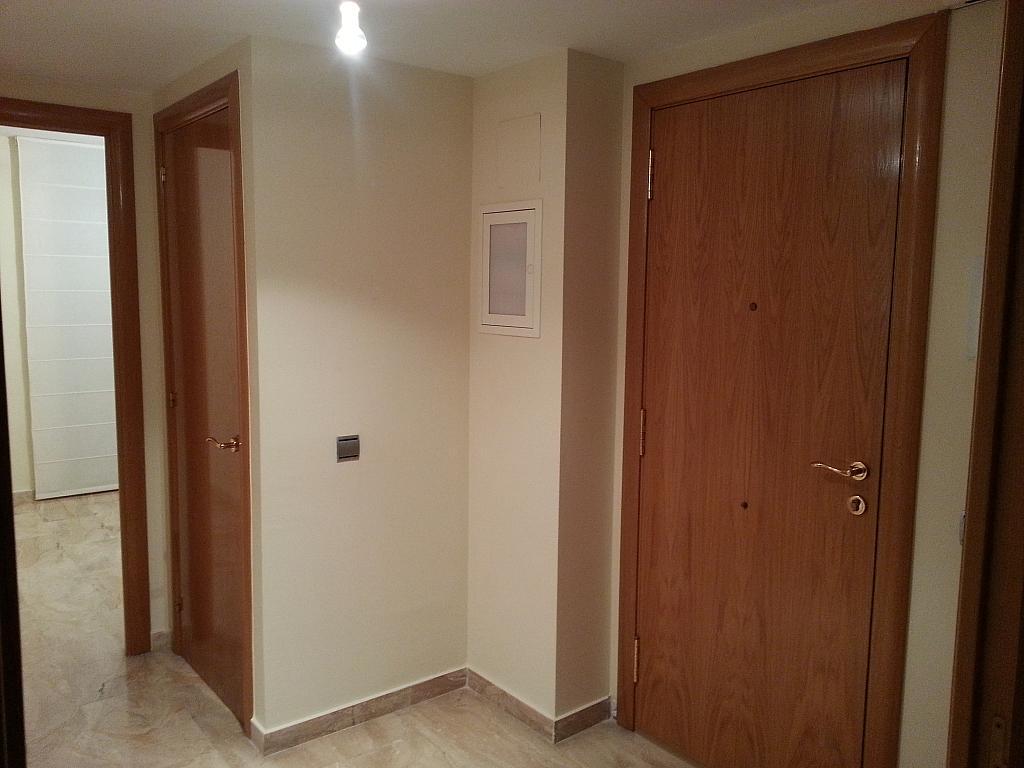 Piso en alquiler en calle Tinent Coronel Sagués, Sant Sadurní d´Anoia - 329571222