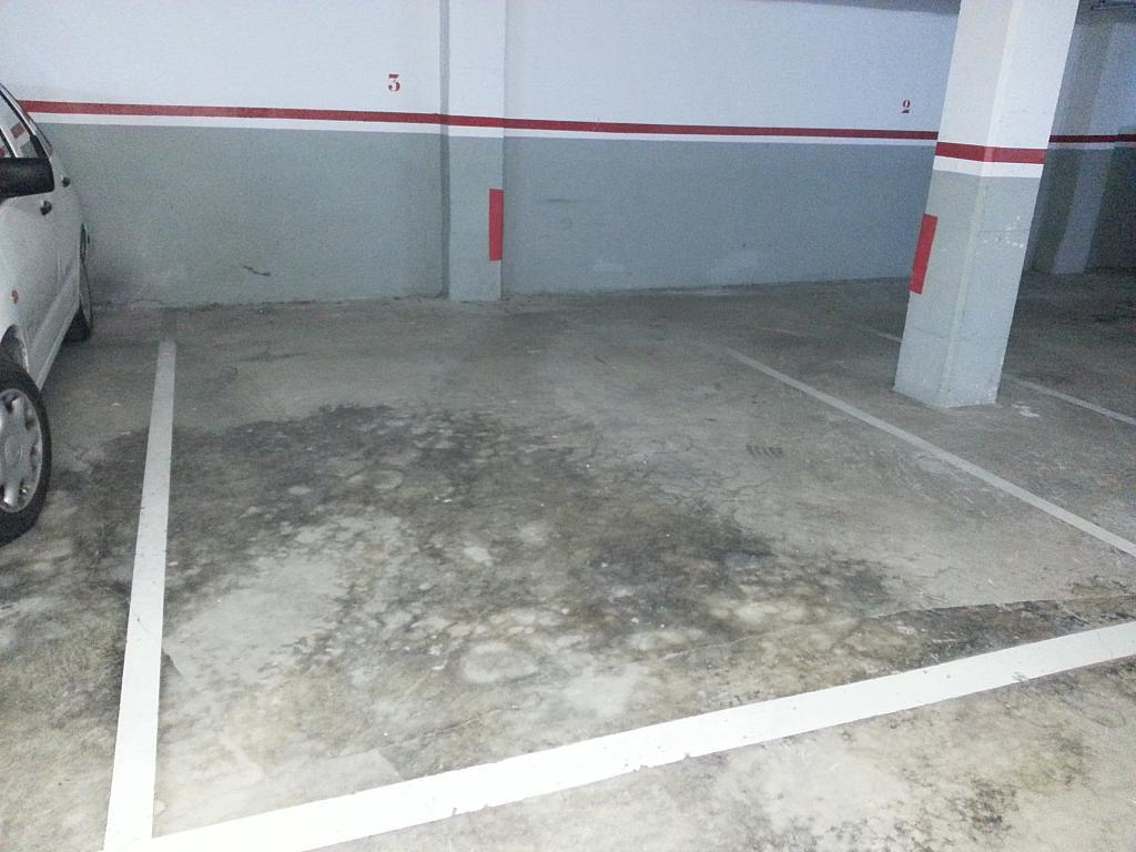 Piso en alquiler en calle Tinent Coronel Sagués, Sant Sadurní d´Anoia - 329572967