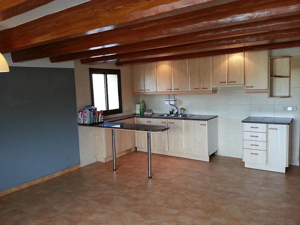 Piso en alquiler en calle Mussons, Torrelavit - 203502405