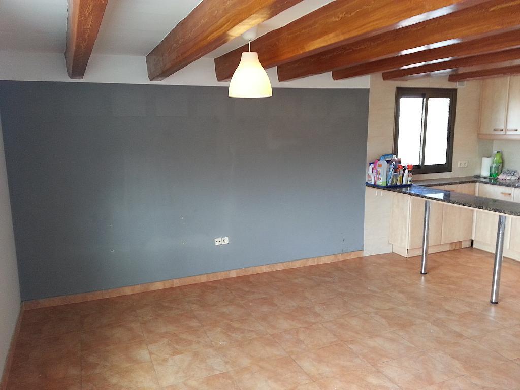 Piso en alquiler en calle Mussons, Torrelavit - 203502438