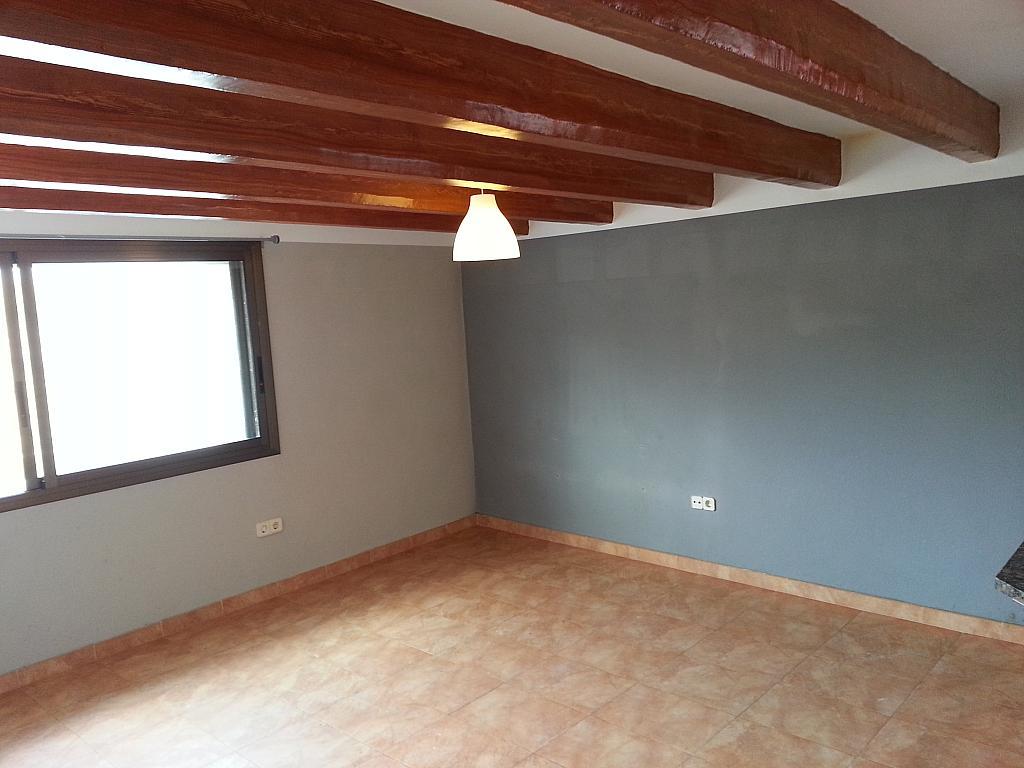 Piso en alquiler en calle Mussons, Torrelavit - 203502486